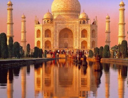 Ινδία – Χρυσό Τρίγωνο,  Χριστούγεννα – Πρωτοχρονιά – Θεοφάνεια | 8 ΜΕΡΕΣ