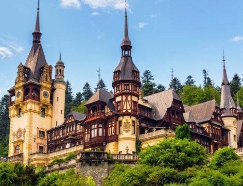 Ρουμανία – Τρανσυλβανία Πάσχα |  6 ΜΕΡΕΣ