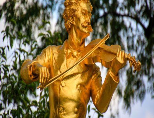 Βιέννη- Βουδαπέστη – Αγ. Πνεύματος  | 5 ημέρες