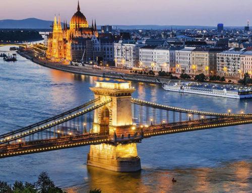 Πράγα – Χριστούγεννα – Πρωτοχρονιά – Θεοφάνεια – 5 μέρες