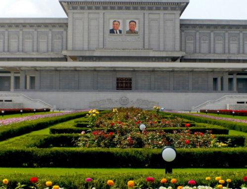 Βόρεια Κορέα: Ένα αποκαλυπτικό ταξίδι | 11 ΜΕΡΕΣ