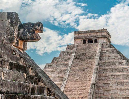 Πανόραμα Μεξικού – Ιστορικό Μεξικό, Κανκούν, Μάγιας,Τουλούμ,τον μοναδικό αρχαιολογικό χώρο των Μάγιας στην Καραϊβική | 16 μέρες