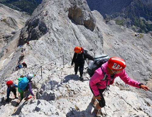Σλοβενία: Ανάβαση στο Τρίγκλαβ – Διασχίζοντας τις Ιουλιανές Άλπεις | 9 ΜΕΡΕΣ