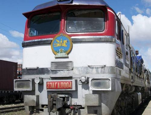 Υπέρ-Μογγολικός Σιδηρόδρομος: Ένα ταξίδι μύθος | 17 ΜΕΡΕΣ