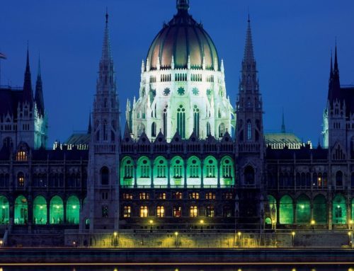 Βουδαπέστη – Βιέννη – Πράγα | 9 ΜΕΡΕΣ