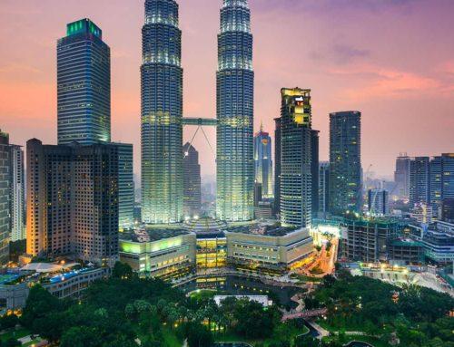 Μαλαισία – Ζούγκλα Βόρνεο – Σιγκαπούρη | 13 ΜΕΡΕΣ