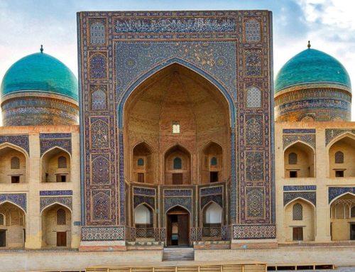 Ουζμπεκιστάν Καρακαλπακστάν | 11 ΜΕΡΕΣ