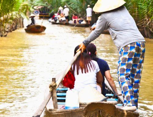 Πανόραμα Βιετνάμ | 10 μέρες