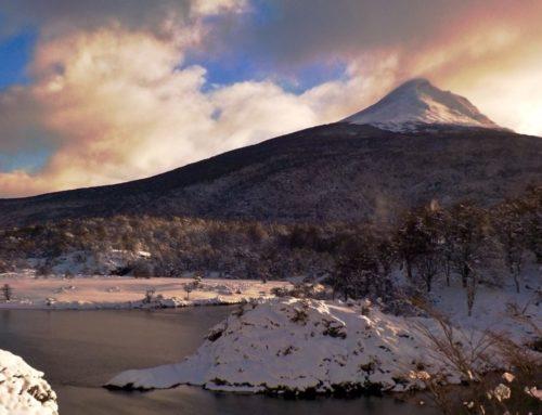 Παταγονία – Αργεντινή: Διάσχιση της Γης του Πυρός | 17 ΜΕΡΕΣ