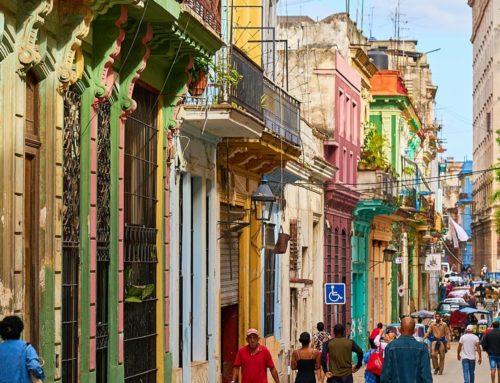 Πανόραμα Κούβας | 9 ΜΕΡΕΣ