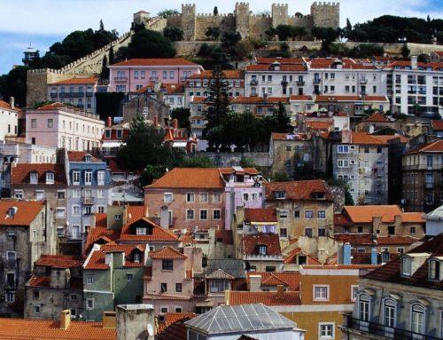 Πανόραμα Πορτογαλίας | 8 ΜΕΡΕΣ