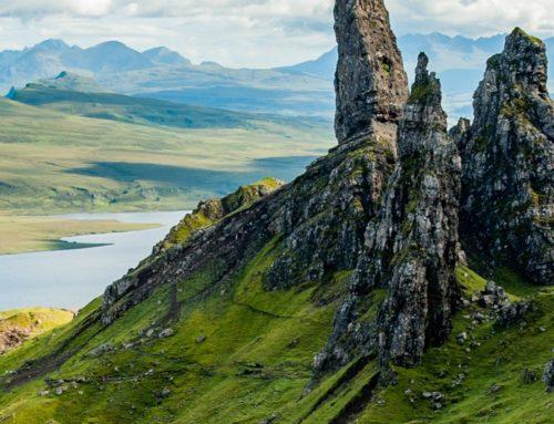 Σκωτία – Χάιλαντς – Isle of Skye | 7 ΜΕΡΕΣ