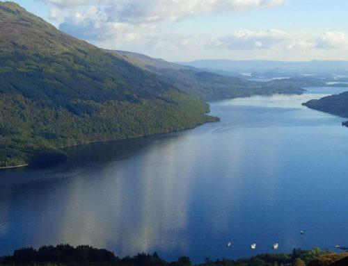 Καλοκαίρι στη Σκωτία, στα Highlands και στα Lowlands | 8 ΜΕΡΕΣ