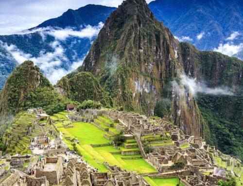 Πανόραμα Περού – Αρεκίπα | 12 ΜΕΡΕΣ