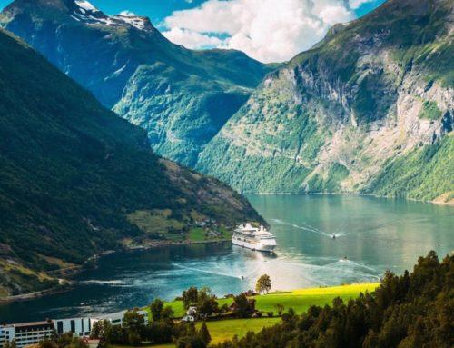 Σκανδιναβία -Στοκχόλμη, Κοπεγχάγη, Νορβηγικά Φιορδ | 7 ΜΕΡΕΣ