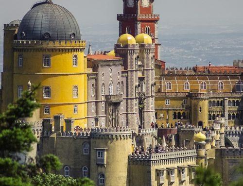 Λισσαβώνα | 5 ΜΕΡΕΣ