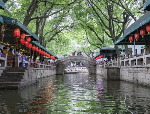 Κλασική Κίνα – Σιάν – Υδάτινες Πολιτείες | 12 ΜΕΡΕΣ