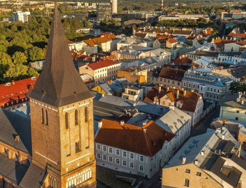 Χώρες της Βαλτικής – Εσθονία Λετονία Λιθουανία | 7 ΜΕΡΕΣ