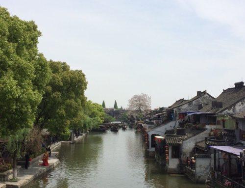 Κλασική Κίνα – Υδάτινες πολιτείες | 10 ΜΕΡΕΣ
