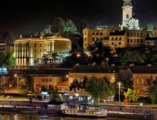 Βελιγράδι | 5 ΜΕΡΕΣ
