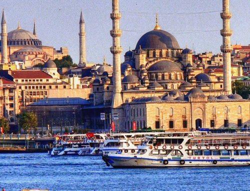 Κωνσταντινούπολη  | 4 & 5 ΜΕΡΕΣ