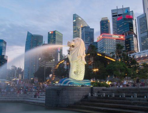 Μπαλί Σιγκαπούρη | 11, 12 μέρες