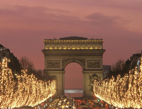 Παρίσι – Disneyland Χριστούγεννα & Πρωτοχρονιά   5, 6 & 7 ΜΕΡΕΣ