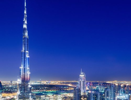 Ντουμπάι Άμπου Ντάμπι Χριστούγεννα – Πρωτοχρονιά – Θεοφάνεια | 6 μέρες
