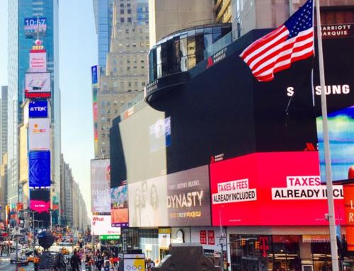 Νέα Υόρκη Πάσχα | 8, 9, 10 μέρες