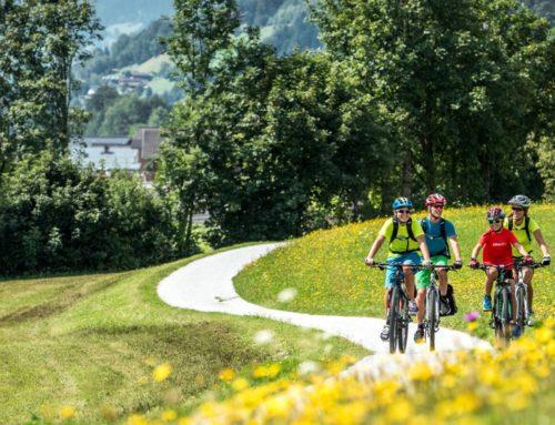 Ποδηλασία στην Αυστρία | 8 ΜΕΡΕΣ