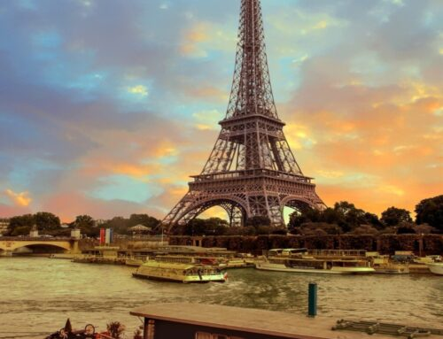 Παρίσι – Λούβρο – Κήποι Κεραμικού – Ντίσνευλαντ | 5 μέρες